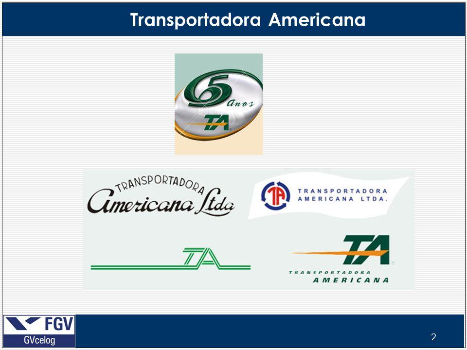 2 Transportadora Americana