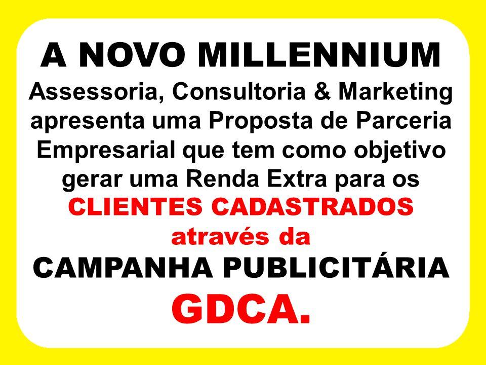 É o Primeiro Site de Propagandas Coletivas com Vendas Comissionadas do Brasil.