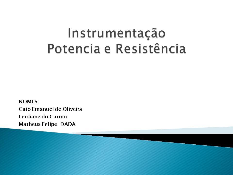 Resistores ajustáveis: São os potenciômetros (ajuste manual)ou trimpots(ajuste na placa),devido às diversas aplicações existem vários modelos.