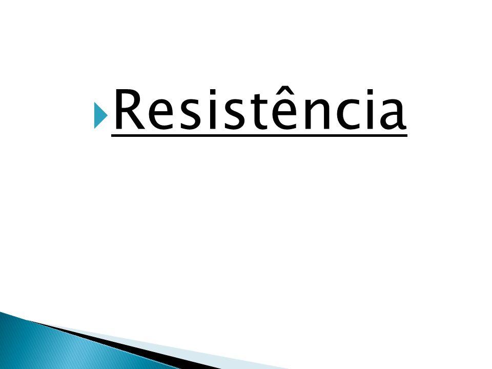 Os resistores são elementos que apresentam resistência á passagem de eletricidade.Podendo ter uma resistência fixa ou variável medida em ohms.Quanto maior a resistência,menor é a corrente elétrica que passa em um condutor.