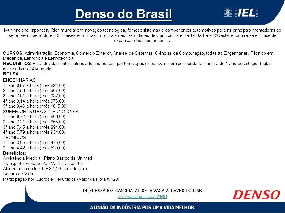 LWS Brasil Comunicação Integrada CURSOS: Comunicação Social ou Jornalismo.