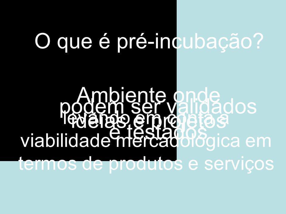 empreendedorismo Inovação idéias projetos mercado produtos serviços Teste de mercado para vendas treinamento assessoramento Otimização de recursos Potencialização das atividades acadêmicas tecnologia