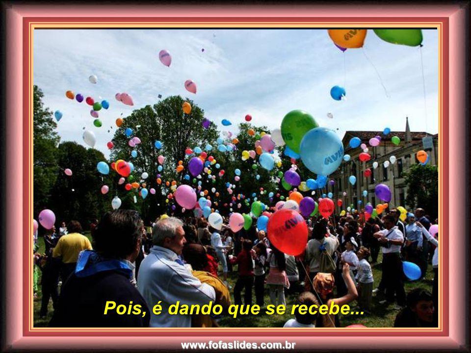 www.fofaslides.com.br Amar, que ser amado... Amar, que ser amado...