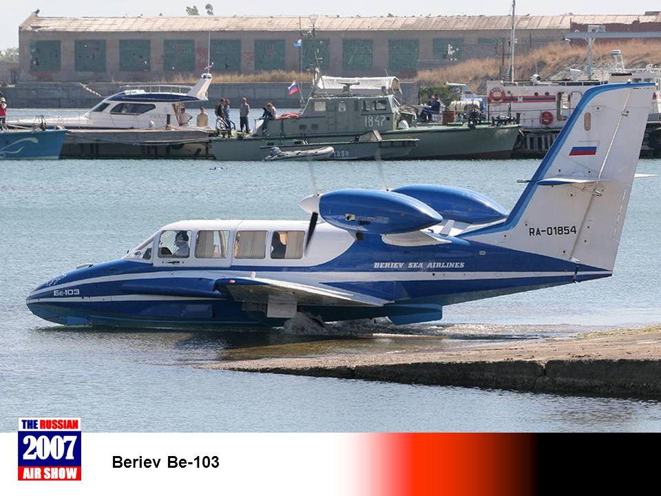 Beriev Be-103