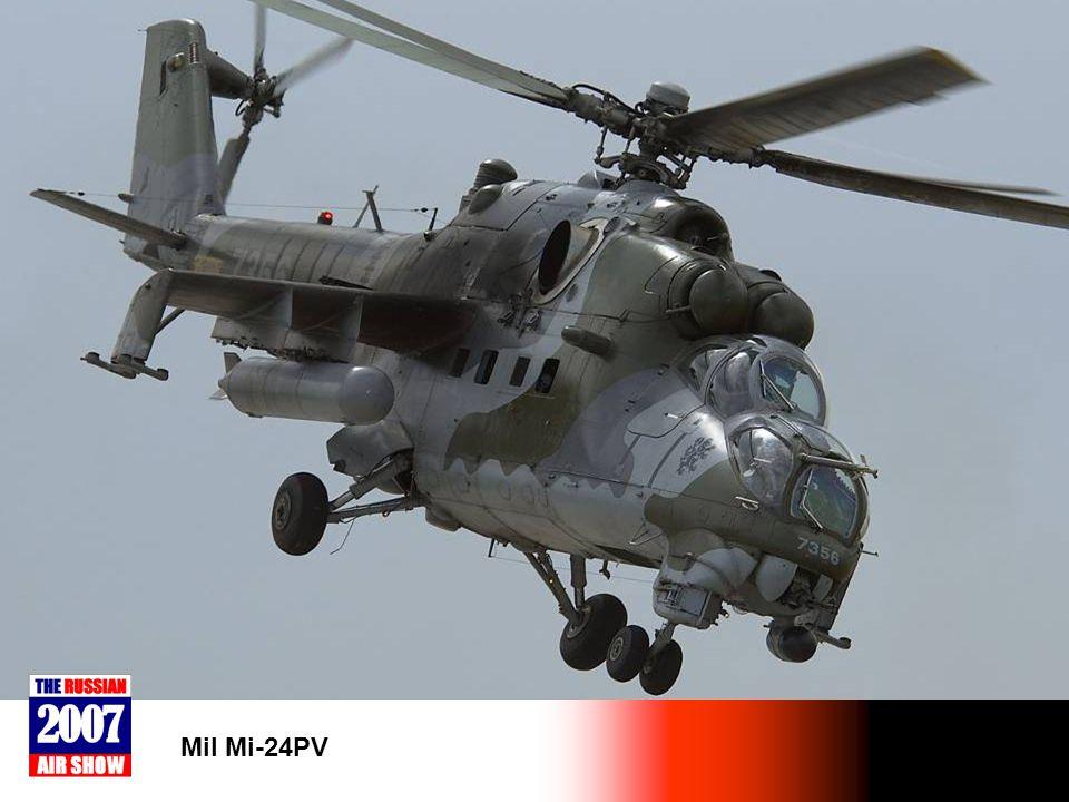 Mil Mi-24PV