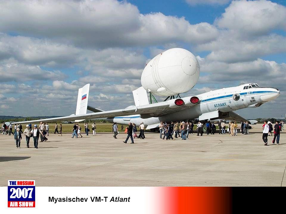 Myasischev VM-T Atlant