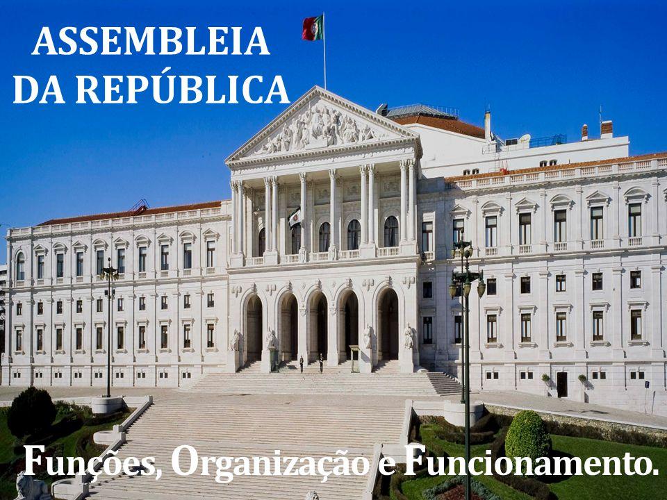 www.themegallery.com Contents 1 4 ASSEMBLEIA DA REPÚBLICA F unções, O rganização e F uncionamento.