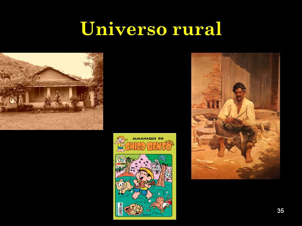 35 Universo rural