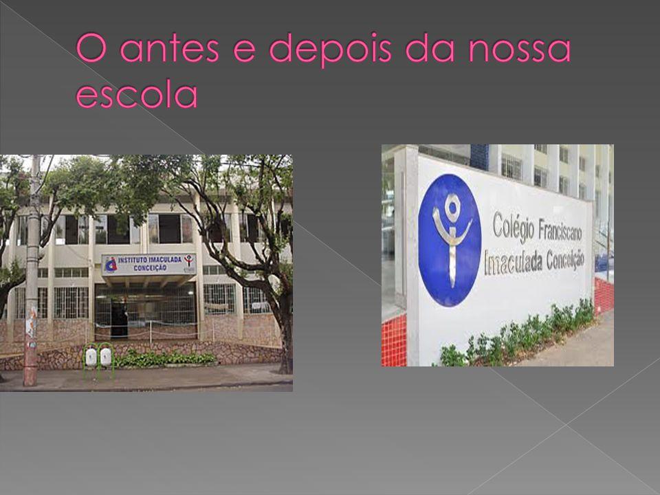09/03/41 – Inauguração do Colégio – 1ª diretora: Ir.