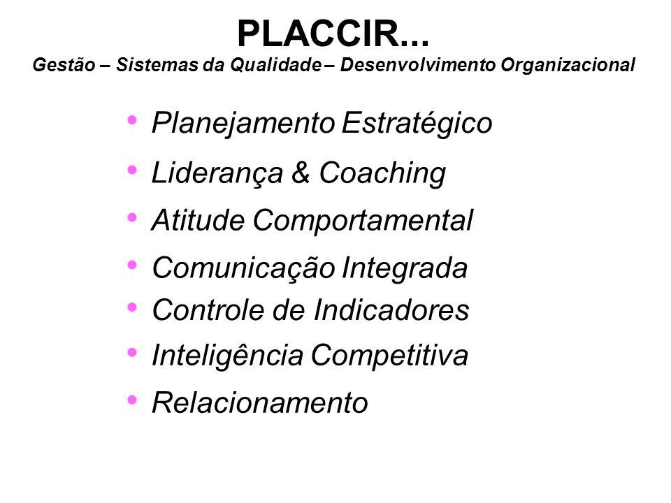 Planejamento Estratégico PLACCIR...