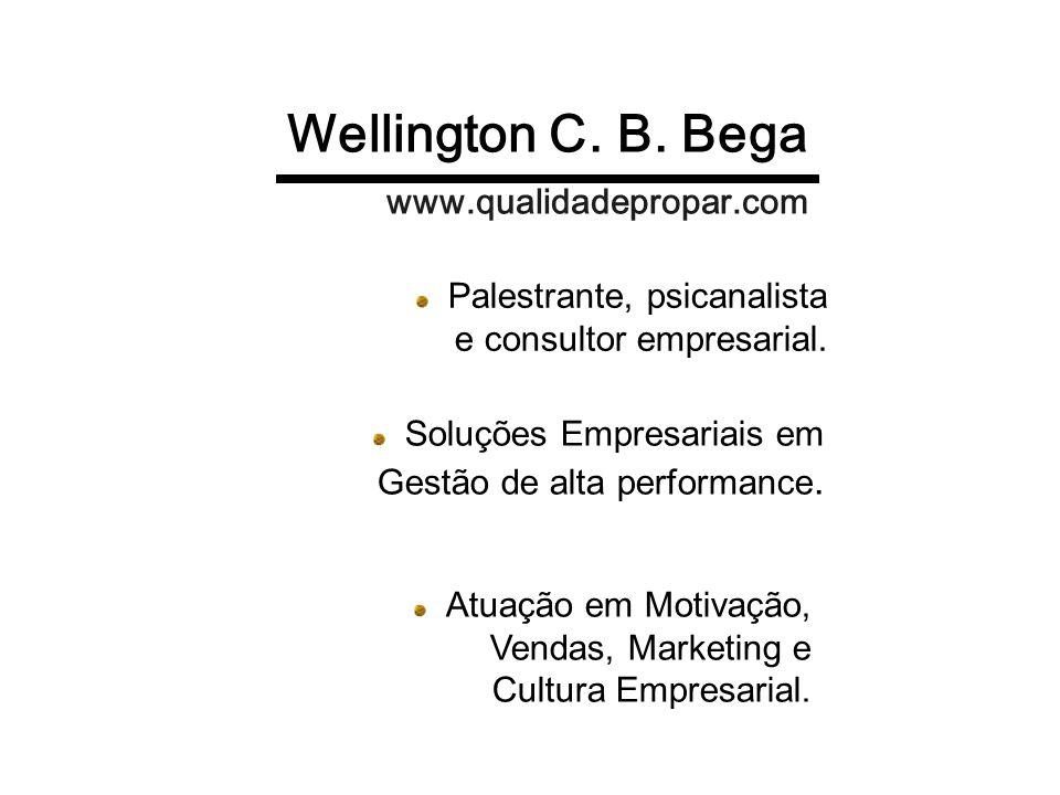 Palestrante, psicanalista e consultor empresarial.