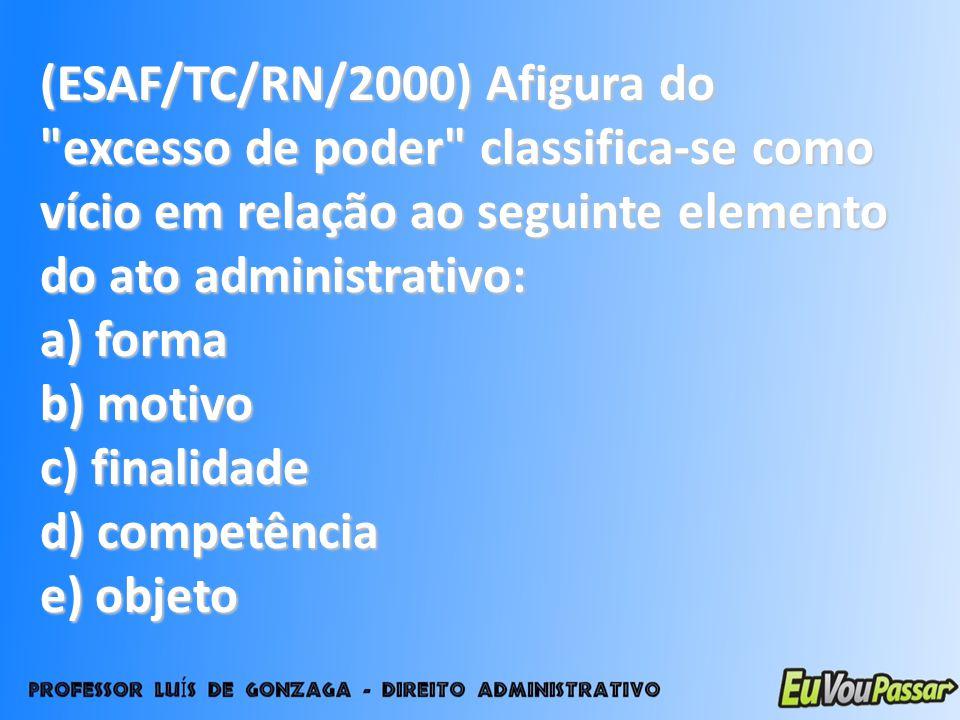 (ESAF/TC/RN/2000) Afigura do