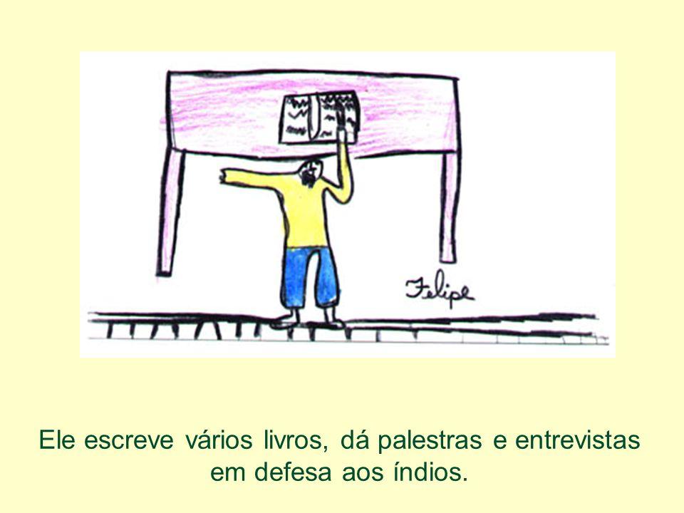 Quando foi demitido da FUNAI, Orlando aceitou o convite de assessor da reitoria da Universidade Federal de São Paulo.
