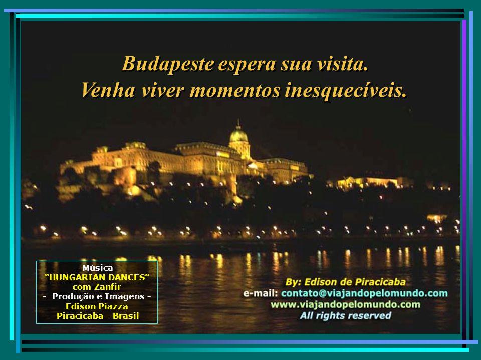O Hotel Stadion, da rede Danúbio, em Budapeste, deu um atendimento singular. Se alguém faz regime, aqui terá que esquecer por alguns dias...