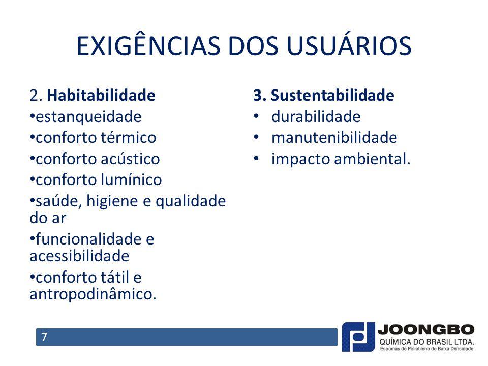 ZONEAMENTO BIOCLIMÁTICO BRASILEIRO 18