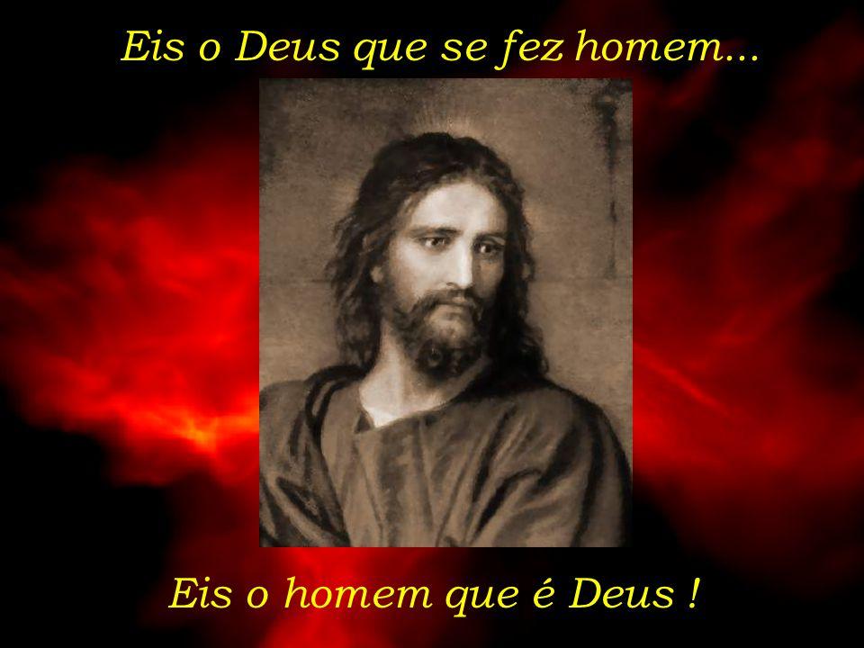 Assim, Jesus nos revelou o sentido mais profundo da vida humana: que Deus é nosso Pai e que Ele nos ama com um amor extremo, que Ele deseja somente o