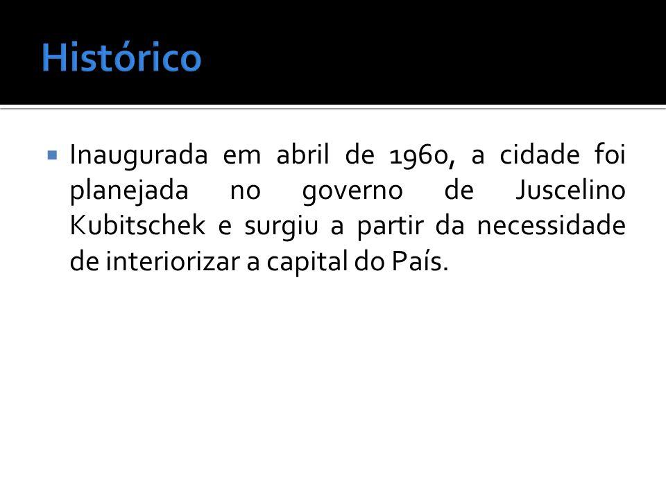 O maior problema de Brasília é a idéia de um espaço de qualidade para poucos, ignorando a maioria.