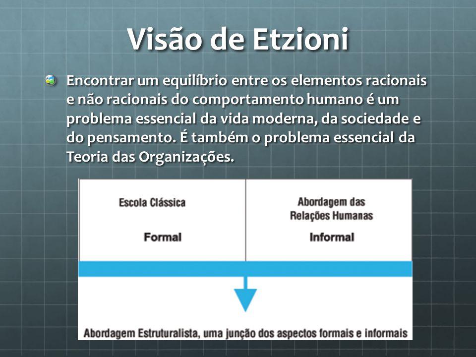A interação do executivo O executivo deve presidir e adaptar, em cada caso, o processo que relaciona o sistema cooperativo com o ambiente e que promove a satisfação individual.