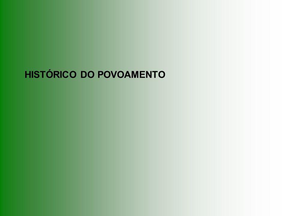 POTENCIAL PARA PLANOS DE MANEJO NAS UNIDADES DE CONSERVACÃO FEDERAIS