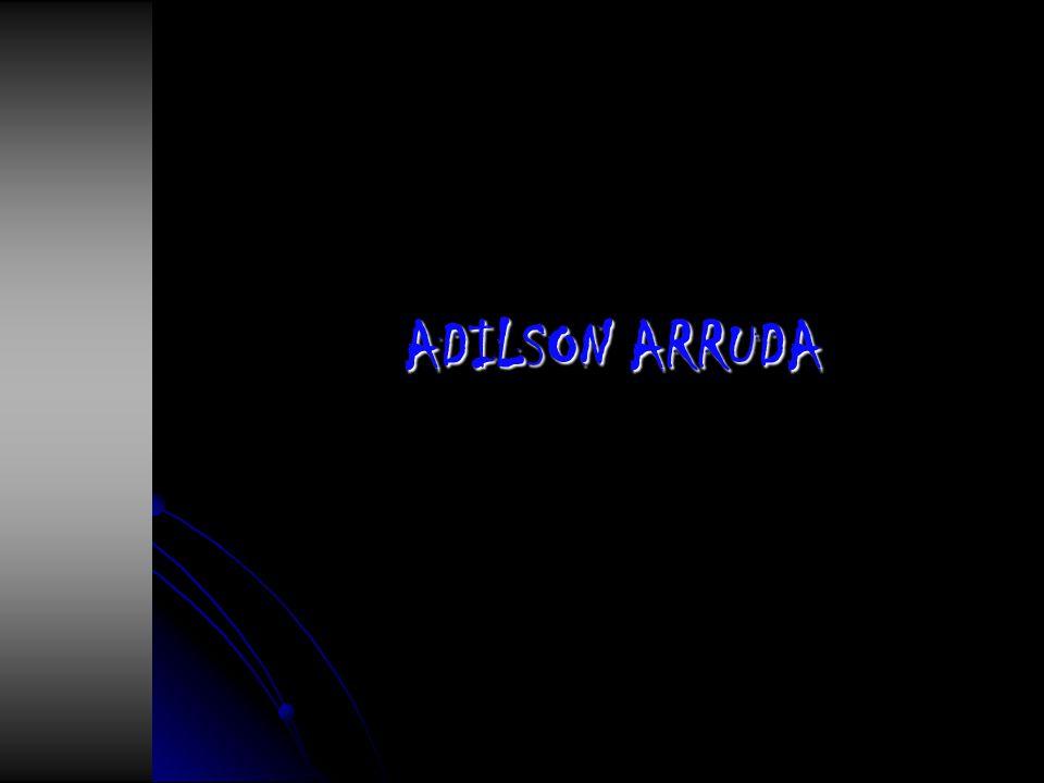 ADILSON ARRUDA