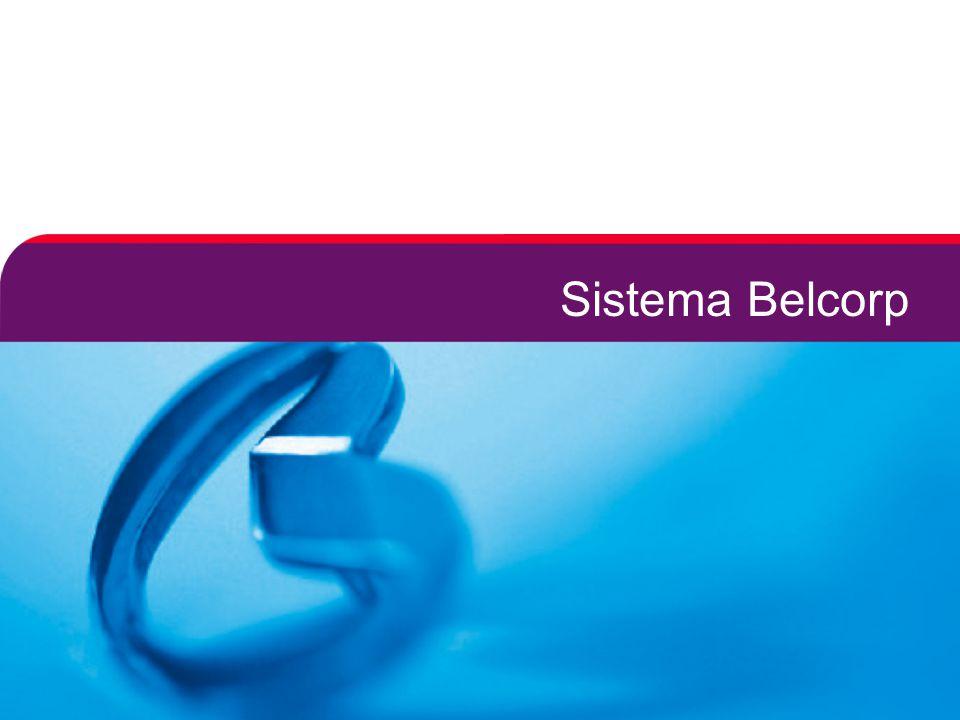 Sistema Belcorp