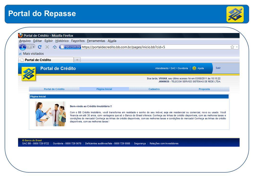 Portal do Repasse