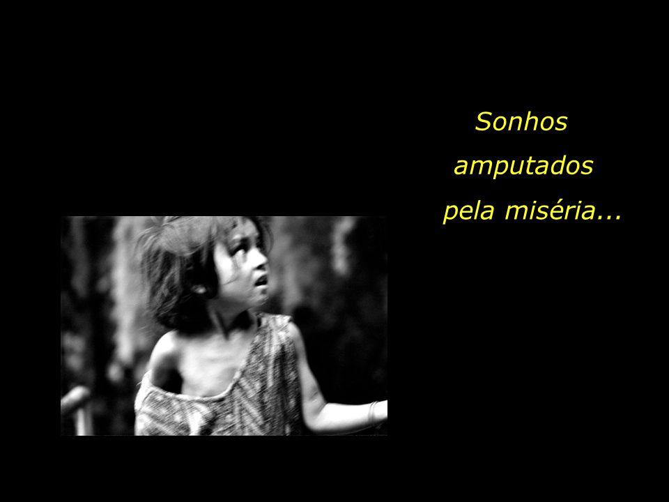 holdemqueen@hotmail.com Desigualdades, fome, violência, injustiças...