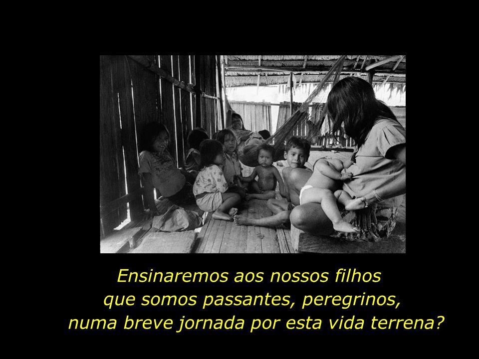 holdemqueen@hotmail.com Ensinaremos aos nossos filhos que muito antes da nossa chegada esta terra já era habitada?