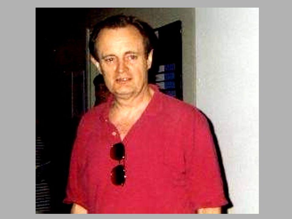Robert Vaughn (O Agente da UNCLE)