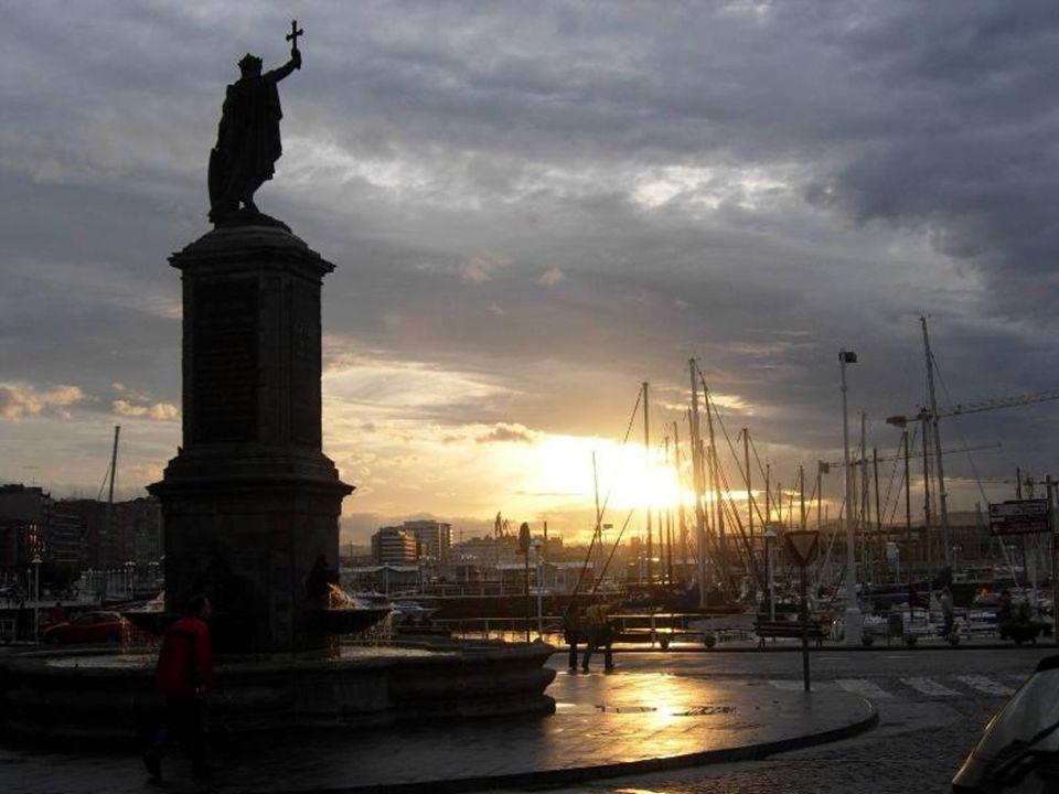 Gijón – 3ª noite