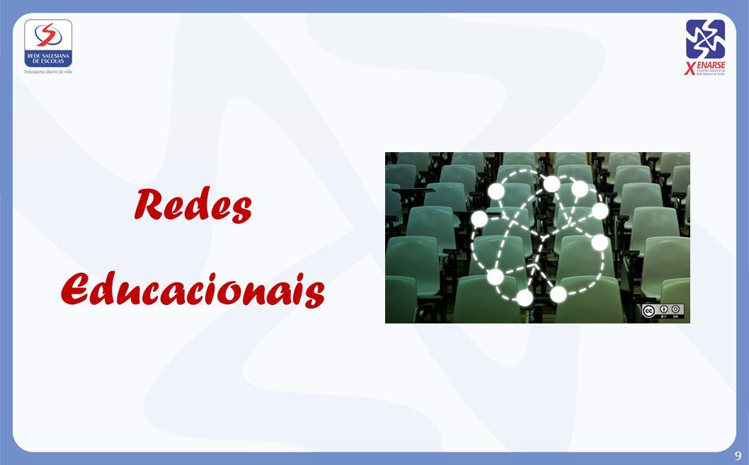 Redes Educacionais 9