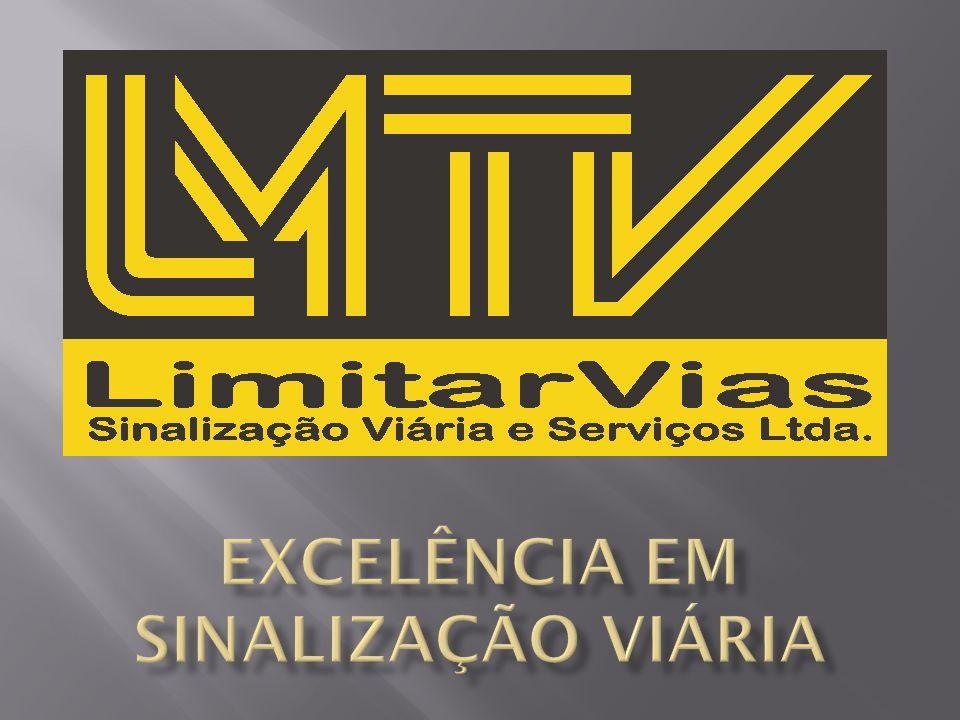 Fundada em 14 de setembro de 2010 a Empresa LimitarVias nasceu do sonho de três profissionais comprometidos com a excelência na qualidade dos serviços prestados na área de sinalização viária.