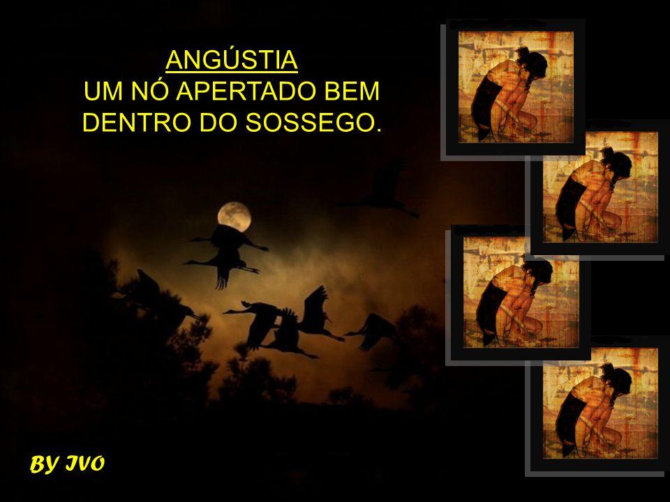 BY IVO TRISTEZA UMA MÃO GIGANTE APERTANDO O CORAÇÃO DA GENTE