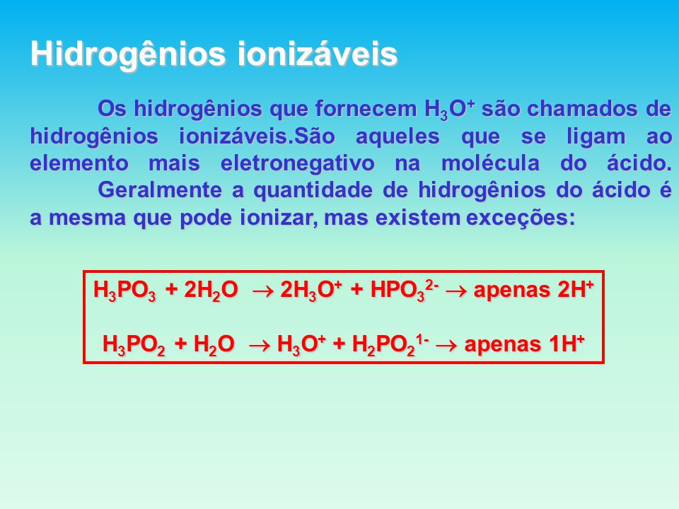 Óxidos Neutros (indiferentes) São todos covalentes e não reagem com base, ácido ou água; mas podem reagir com oxigênio.