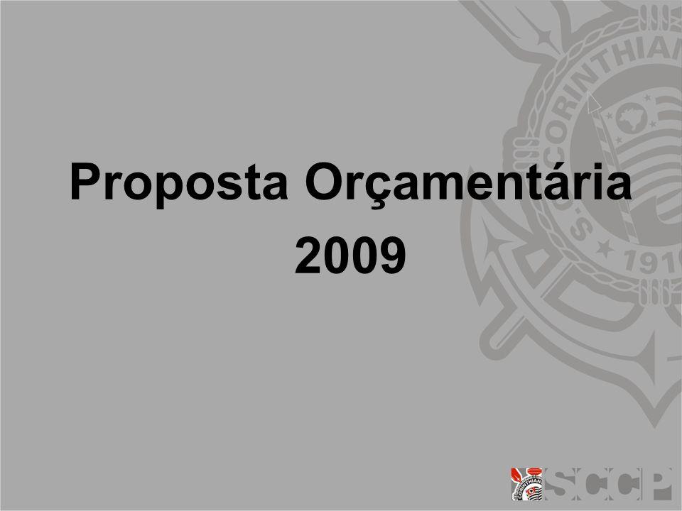 Proposta Orçamentária 2009