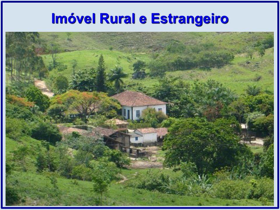 INSTRUÇÃO NORMATIVA INCRA Nº 70, de 6/12/2011 Dispõe sobre a aquisição e arrendamento de imóvel rural por pessoa natural estrangeira residente no País e pessoa jurídica estrangeira autorizada a funcionar no Brasil, e dá outras providências.