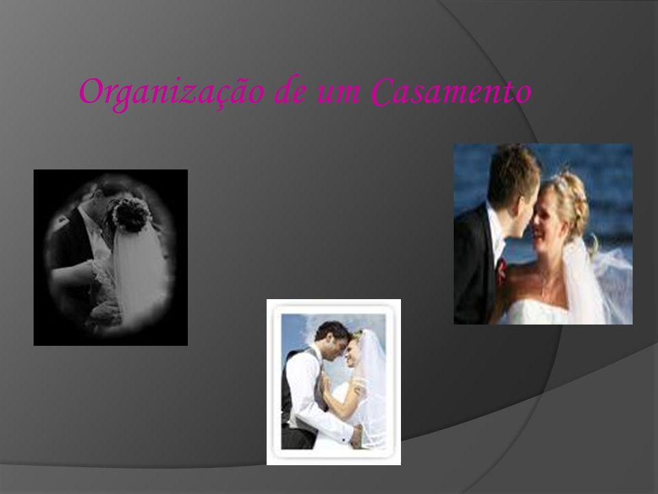Exemplo de um Casamento Data do Casamento: 28 de Agosto de 2010 pelas 12h30 na Igreja Paroquial de Paços de Ferreira, presidida pelo Padre António.