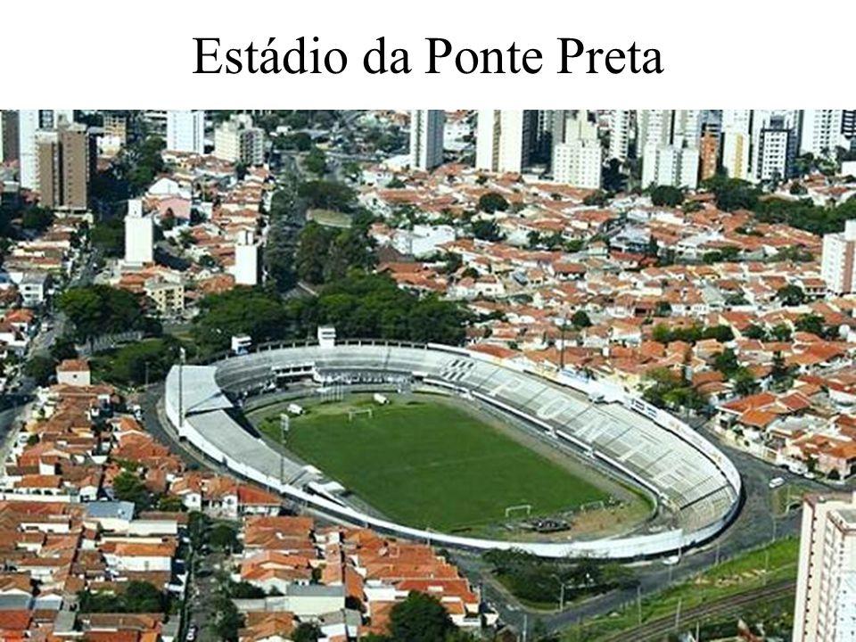 Estádio do Guarani