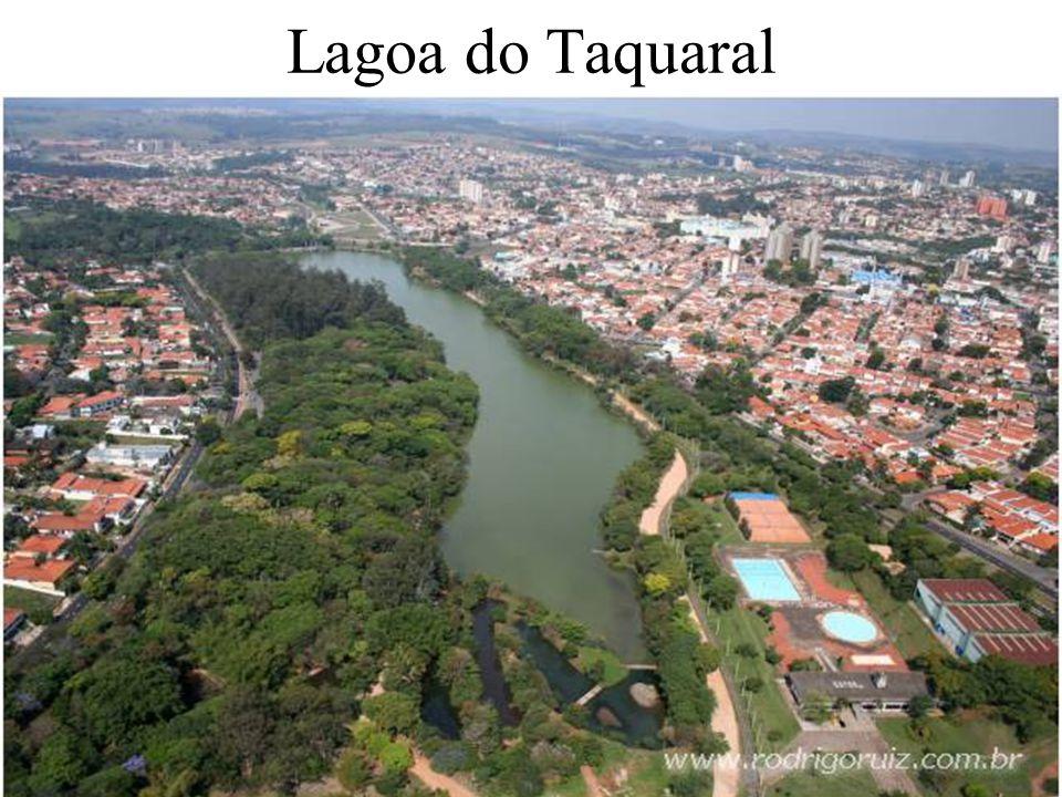 Alto Taquaral