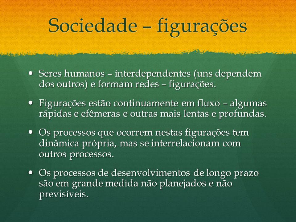 Relações sociais e poder As relações sociais são complexas e há sempre tensões de poder imbricadas nelas.
