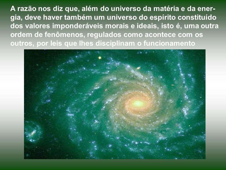 A realidade é que o verdadeiro objetivo da vida é outro. Entendido qual é, tudo encontra sua explicação. Mas é necessário primeiro ter compreendido o