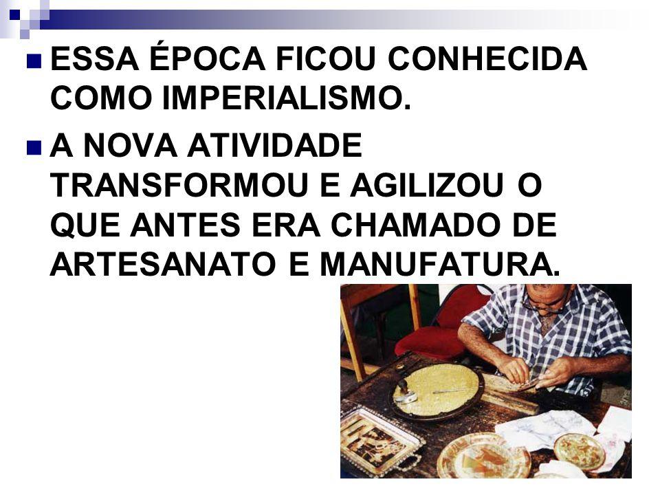 A PRIMEIRA REVOLUÇÃO INDUSTRIAL A INGLATERRA FOI O BERÇO DA ATIVIDADE INDUSTRIAL.