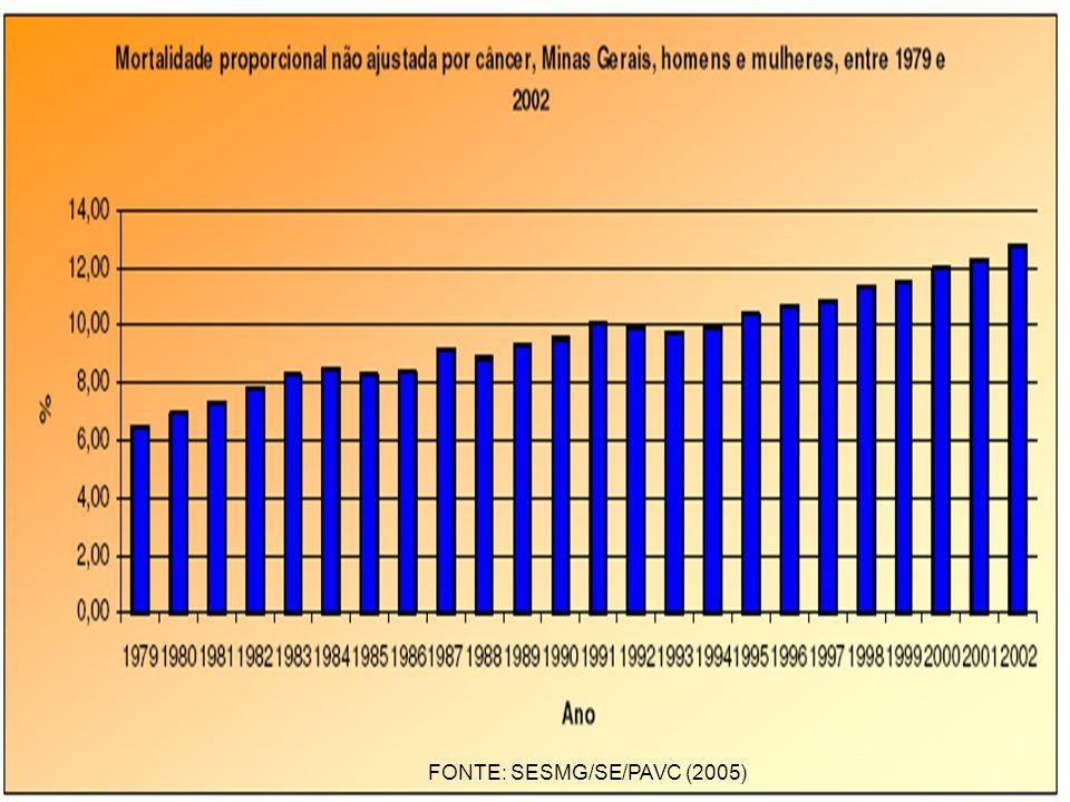 A DEFASAGEM NOS VALORES PAGOS À ATENÇÃO HOSPITALAR POR NÍVEL DE ATENÇÃO – SUS 2001 FONTE: PLANISA, ELABORADA POR COUTTLENC (2004)