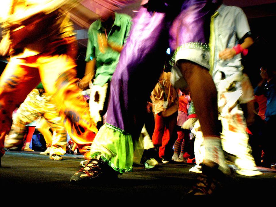 Instrumento de reconhecimento dos pontos de cultura, de grupos e instituições que têm um histórico relevante de atuação cultural na comunidade.