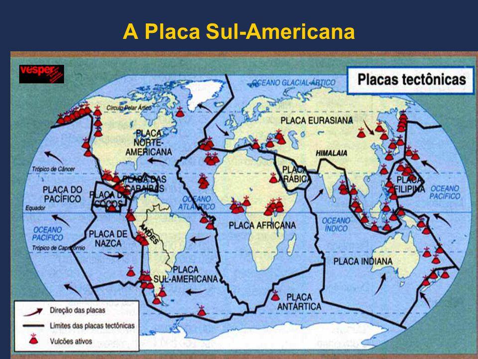 A Placa Sul-Americana