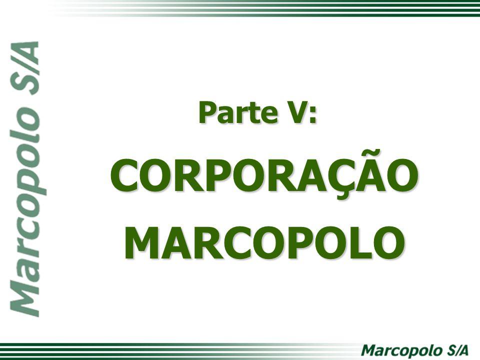 Parte V: CORPORAÇÃOMARCOPOLO