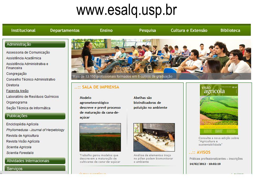 www.esalq.usp.br