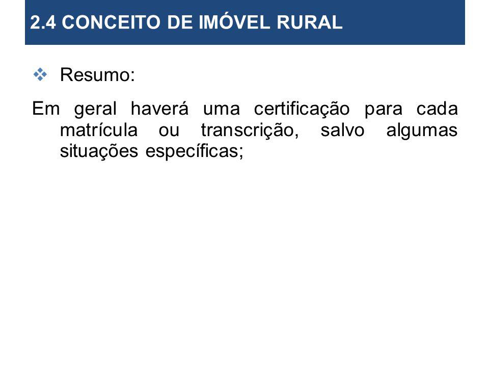 3. SISTEMA DE GESTÃO FUNDIÁRIA - SIGEF CERTIFICAÇÃO E GEORREFERENCIAMENTO DE IMÓVEIS RURAIS