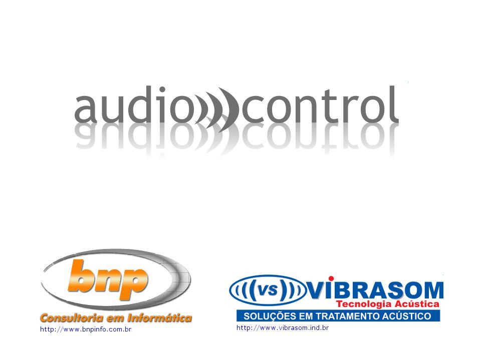 Este software faz perfeita integração de seu Audiômetro com o microcomputador Um software que obtém excelente controle das Audiometrias Uma ferramenta para informatizar sua Audiometria Clínica e Ocupacional