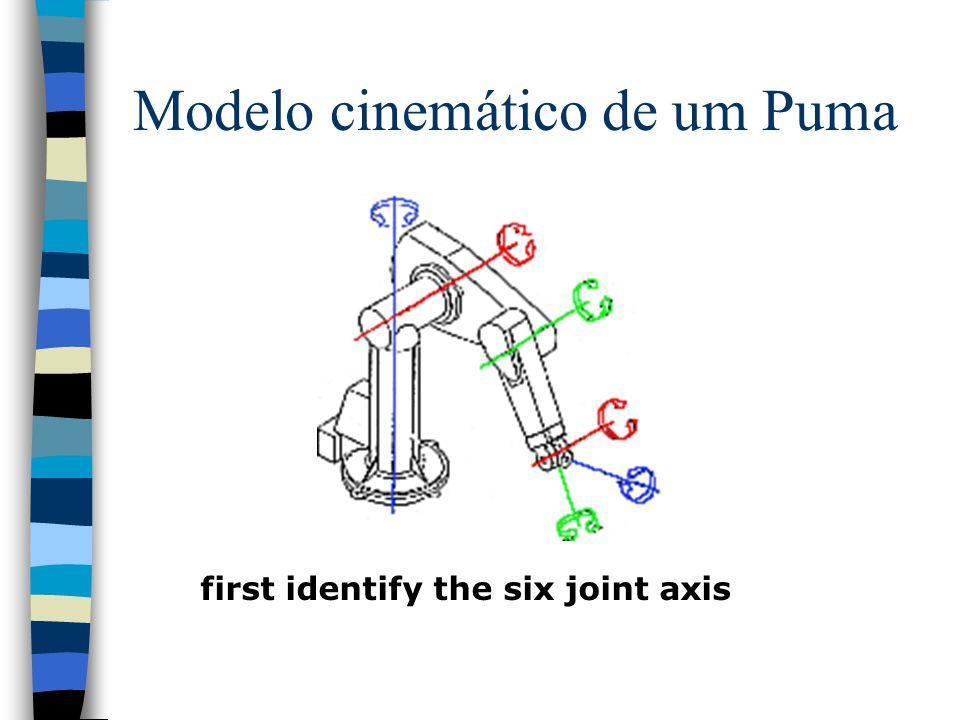 Exemplo 4: Puma